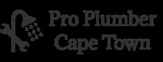Pro Plumber Cape Town Logo